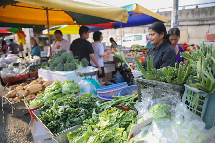 Domestic Trade Ministry: Prices of daily necessities still under control