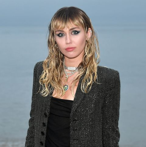 Miley Cyrus Reportedly Moved to a Malibu House Next Door to Her and Liam Hemsworth's Home After Split