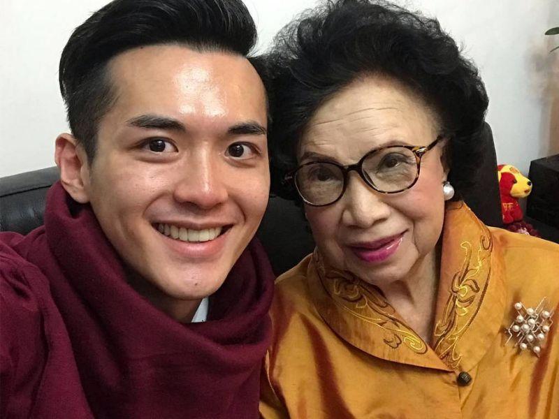 TVB veteran star Lily Leung has passed away