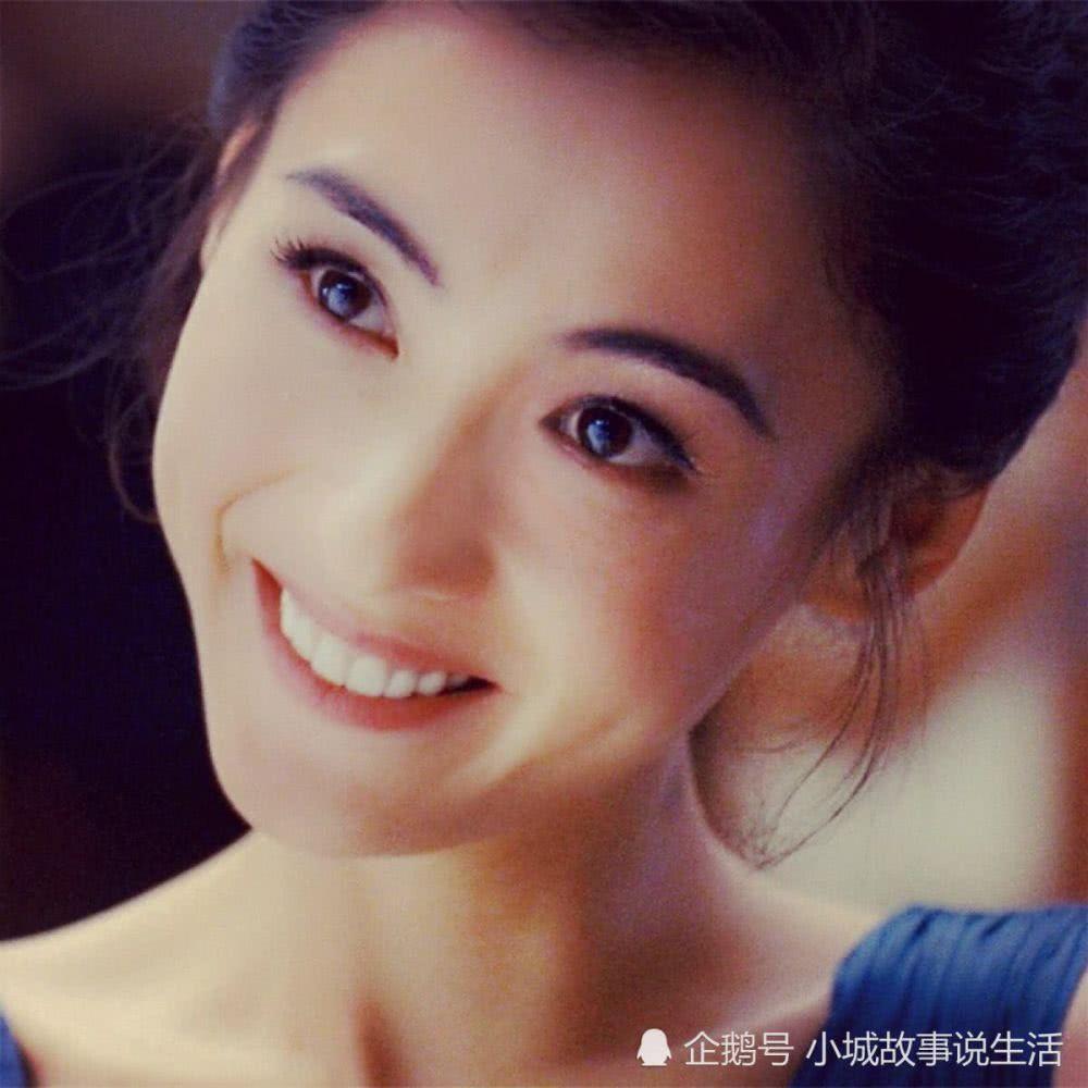 《忘不了》中,张柏芝演的单亲妈妈小慧,是她现实生活的真实写照