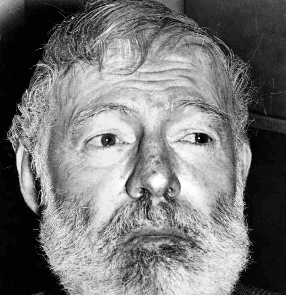 'A Moveable Feast': Ernest Hemingway's memoirs to be adapted for TV