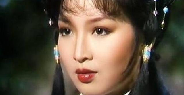 """TVB古装女神,当红时嫁给""""混混"""",和丈夫恩爱如初让人羡慕"""