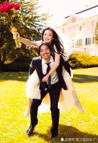 年轻时风情万种,彭于晏苦追七年,40岁嫁给爱情