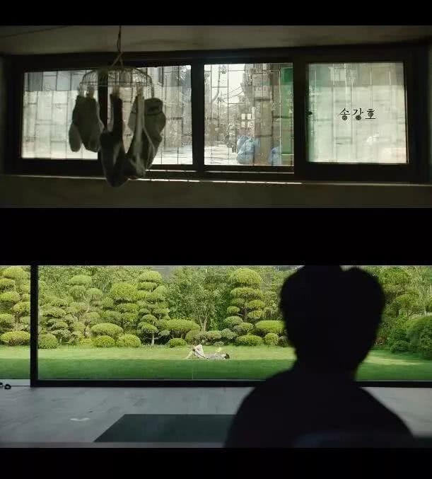 保时捷女后又现劳斯莱斯女,韩片《寄生虫》说透了她们的傲慢根源