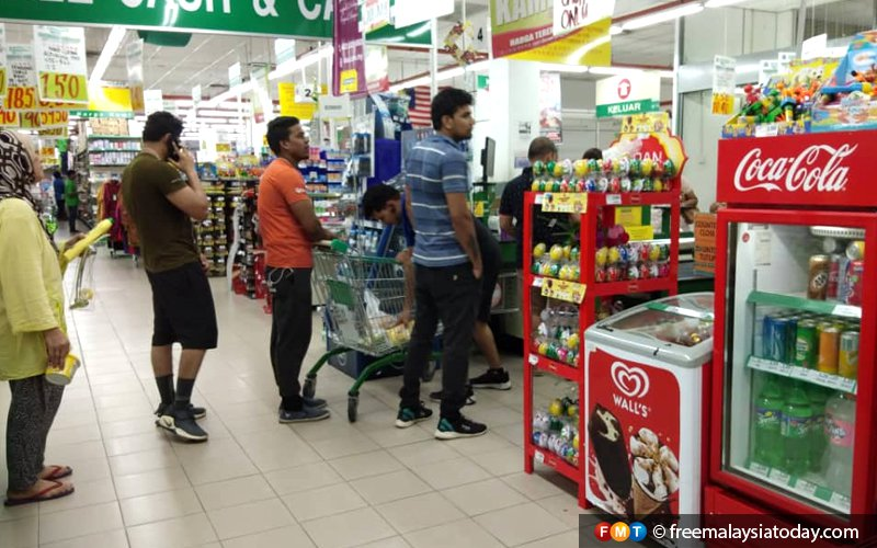 MTUC slams 'overdrive' by politicians, groups in boycott campaign