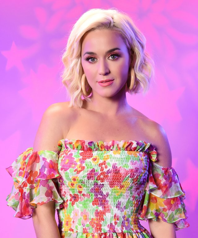 Katy Perry's Fans Are Urging Her to Break Her Silence on Sexual Misconduct Claims