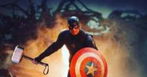 美国队长并不完美,钢铁侠更像一个英雄,从这些事就可以看出来