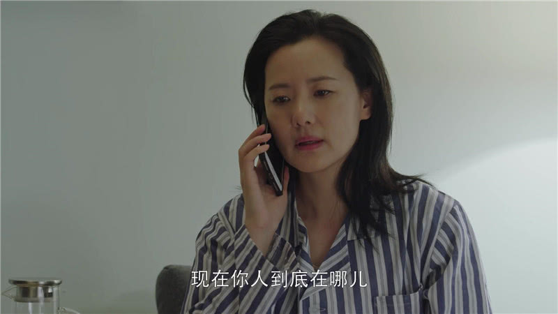 《小欢喜》:季胜利奔向刘静时的样子,像极了我想要的爱情