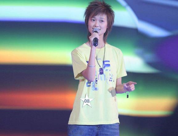出道14年,35岁的李宇春一直单身,难道真的没有追求者吗