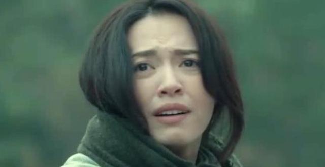 姚晨新电影排片率不足3%,评分比《上海堡垒》高,首日票房太惨