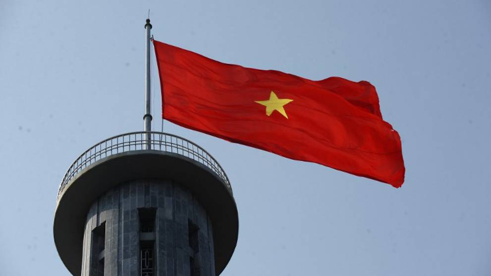 Vietnam jails music teacher for 11 years over 'anti-state' Facebook posts