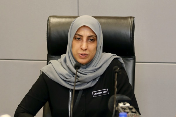 Corruption, exploitation of foreign workers exists in M'sia – Latheefa
