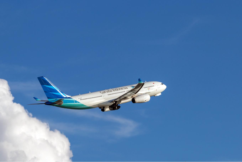 Family 'detained' for grumbling over Garuda flight