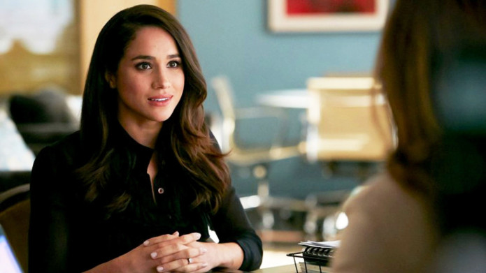 Meghan Markle Just Got the Funniest Shout-Out in Suits Season 9