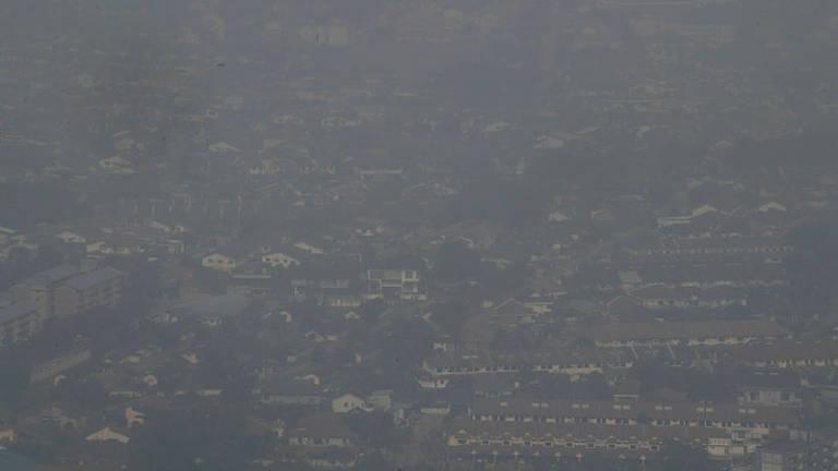 Out of classroom activities halted if haze worsens
