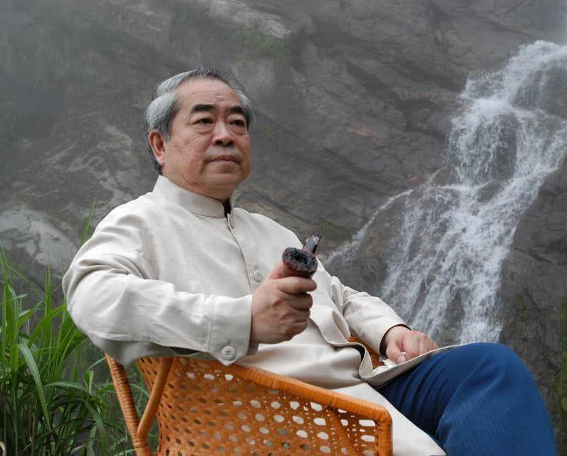 张国立:我最怕跟范曾聊天,不知道说什么,也接不上话