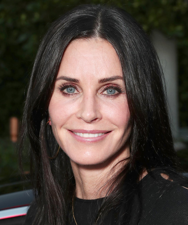 Courteney Cox Is Trolling Herself for a Comment She Made About Madonna 30 Years Ago
