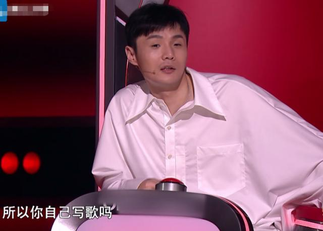 《中国好声音》盲选收官!王力宏战队人数最多,却不是夺冠热门