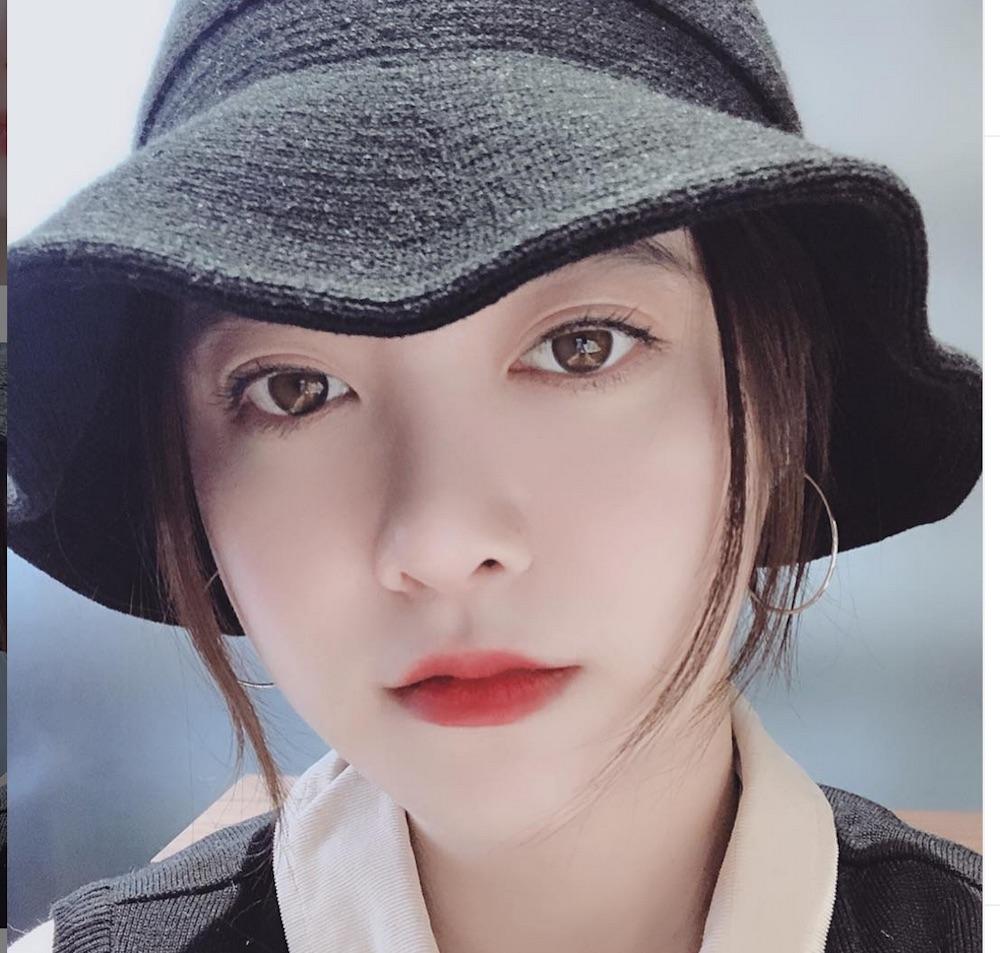 Ku Hye-sun posts, then takes down Instagram tell-all about Ahn Jae-hyun