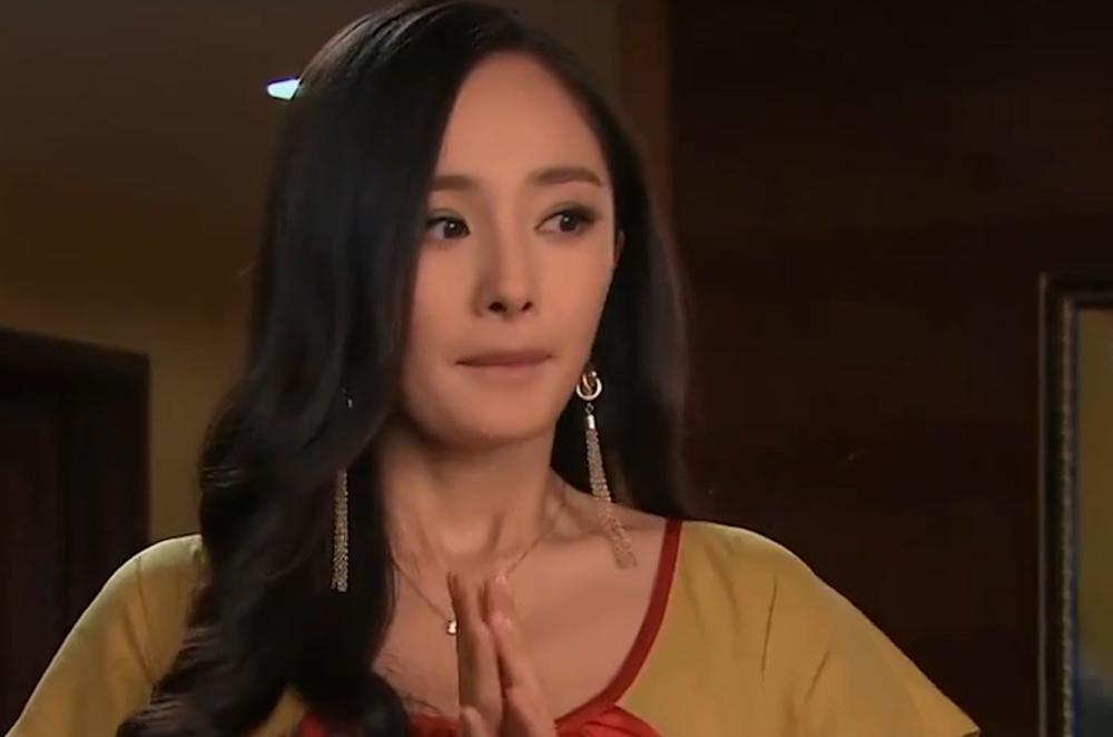 杨幂最美的青春年华,不是给了刘恺威,而是给了恋爱多年的他!