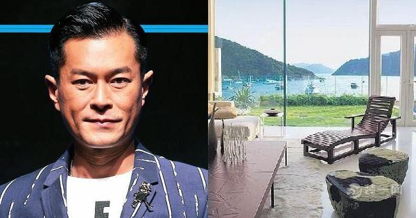 古天乐香港住宅曝光,竟住这样的地方?网友:钱都用来建学校了!