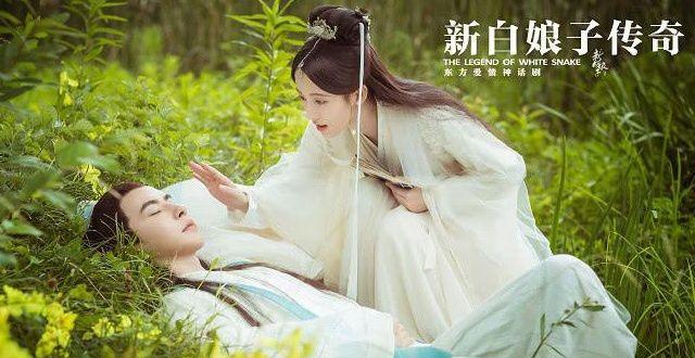 """""""四千年美女""""鞠婧祎新戏杀青,新剧角色效仿刘诗诗景甜?"""