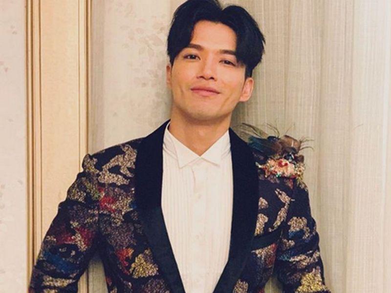 Jack Hui: I did not cause Katy Kung-Patrick Tang breakup!