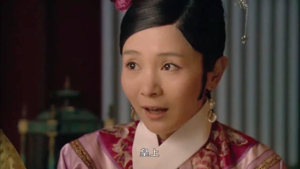 甄嬛传:颂芝成为小主后,最嫉妒的真的是华妃?其实是剪秋!