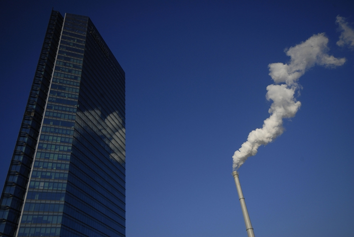 In Depth: How China's Emissions Trading Scheme Faltered