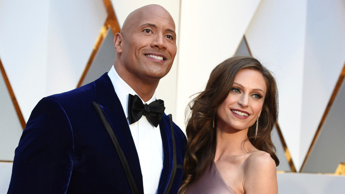 Who Is Lauren Hashian? Everything to Know About Dwayne Johnson's New Wife