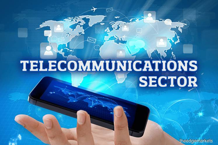 CGS-CIMB keeps Neutral rating on telecommunications sector; top pick Axiata