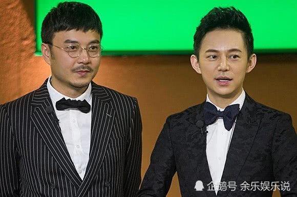 为何近年何炅开始接很多真人秀节目,而汪涵却只有《天天向上》?