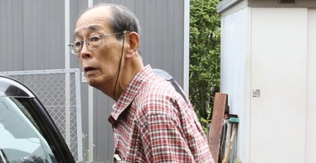 70岁资深男星 因中风导致右半身麻痹、失语 今近况曝光