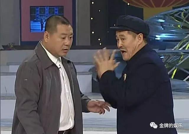 赵本山穿888征战篮球场,三分球无人敢防