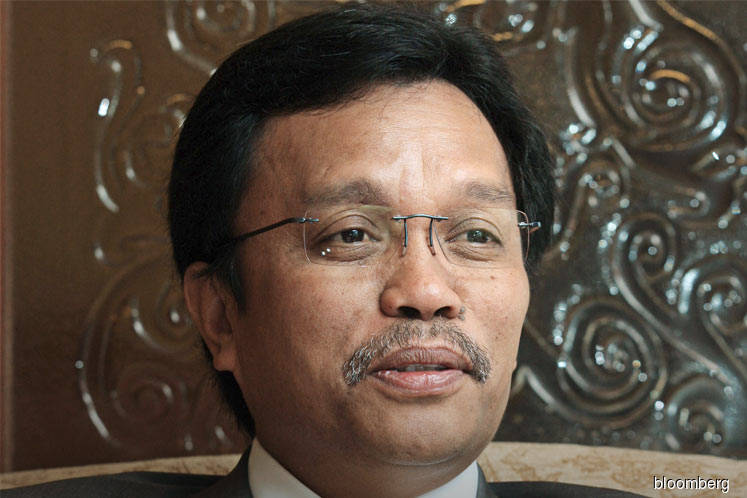 Kimanis by-election: Sabah Temporary Pass recommended by RCI under BN govt — Shafie