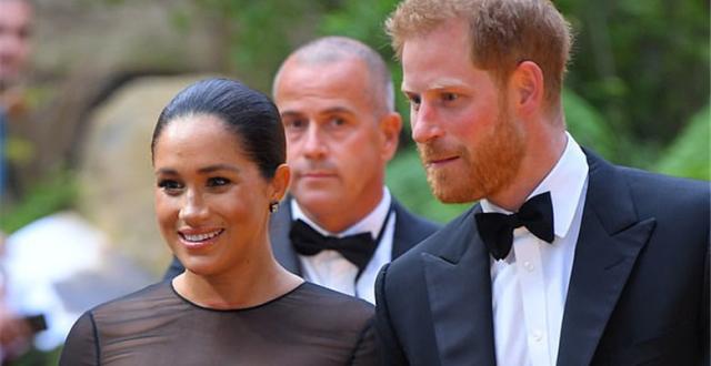 """英国王室的这兄弟俩,成家生子之后,似乎彼此间的""""恩怨""""不断"""