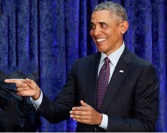 奥巴马转行拍电影,居然讲了曹德旺的故事