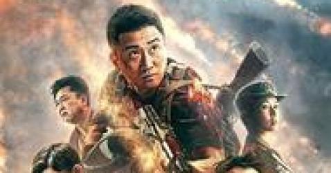 杨幂想零片酬出演《战狼3》,听到吴京的回答,真是相当期待!