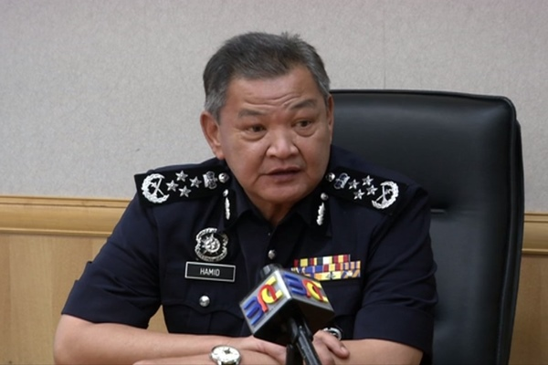 Fight involving machete in Sarawak not due to racial issue – IGP