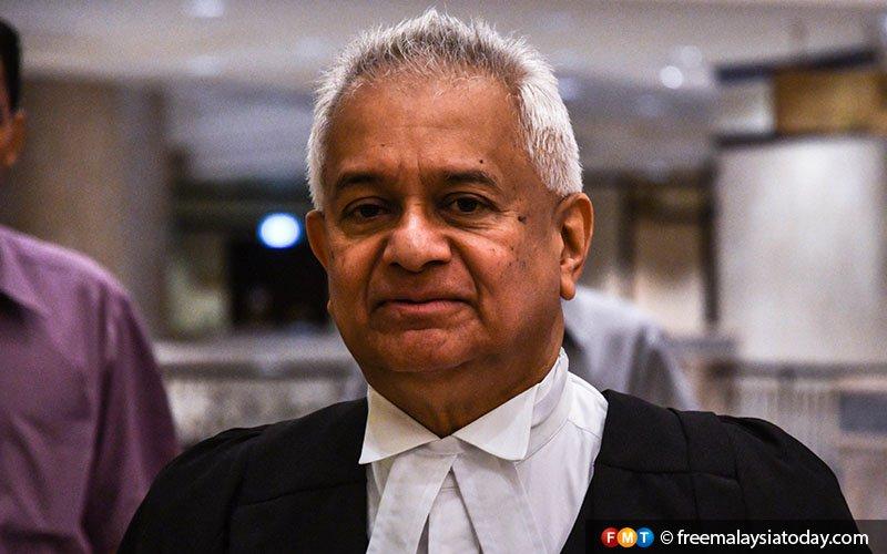 I didn't pick SRC directors because they were obedient, Najib tells court