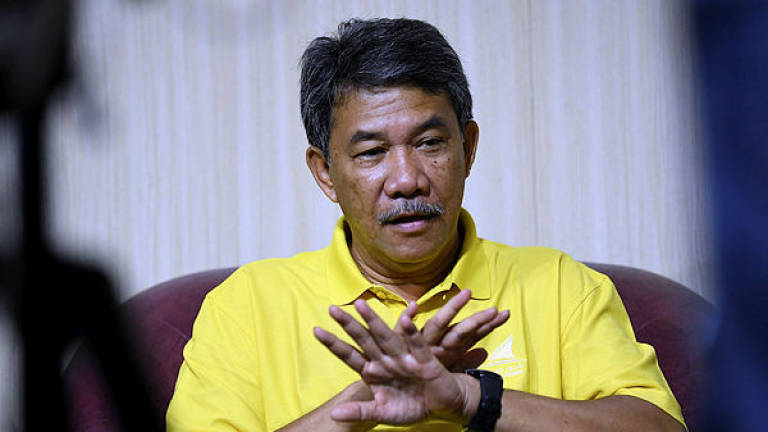 Political parties should remain under purview of ROS, not EC: Umno