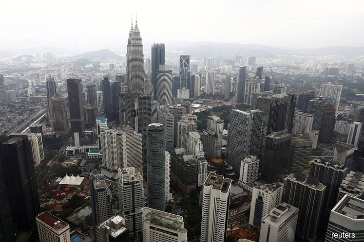 Malaysia population grew 0.6% in 3Q19 to 32.63 million