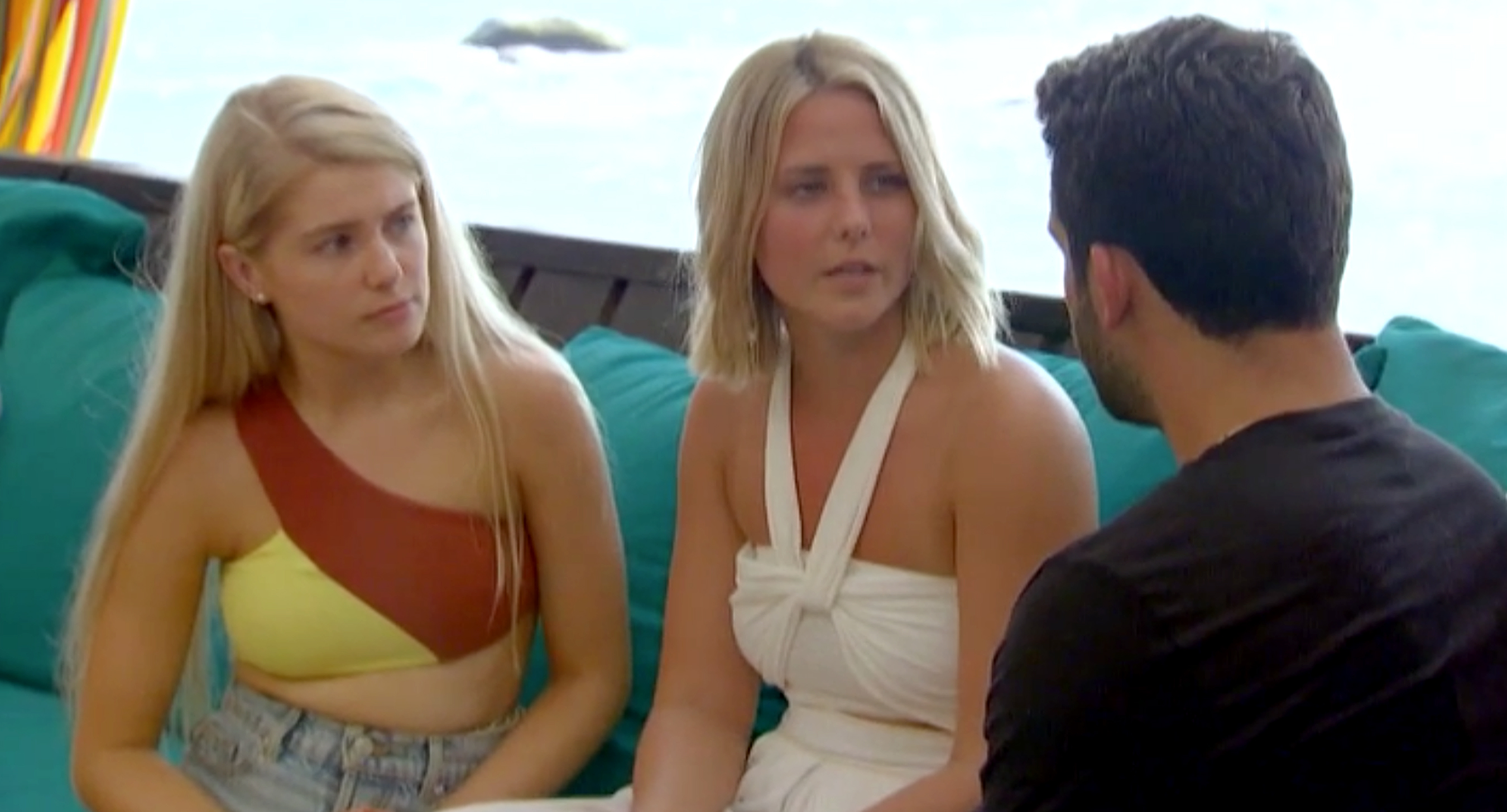 Bachelor in Paradise recap: Meet Demi's other significant other