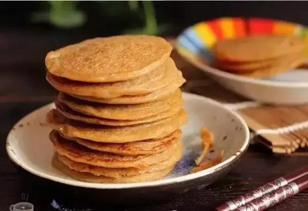 早餐饼的15种做法,让你元气满满,精神一整天