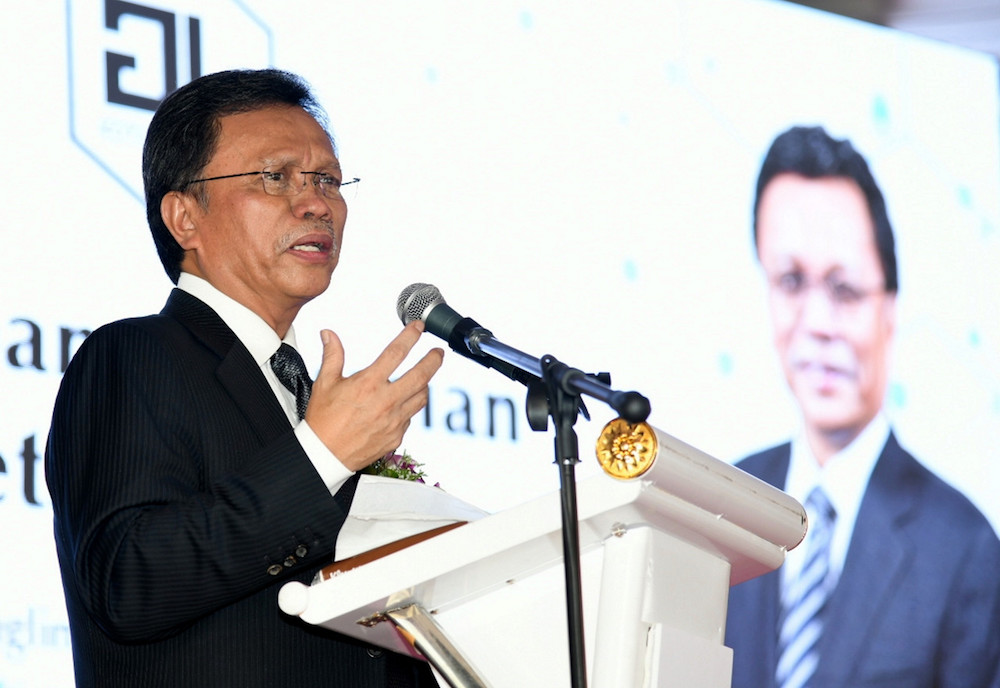 Sabah launches e-wallet, 'Sabah Pay'