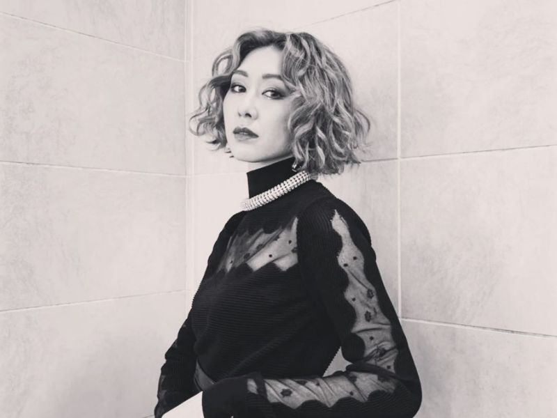 Nancy Wu wants to continue learning new things