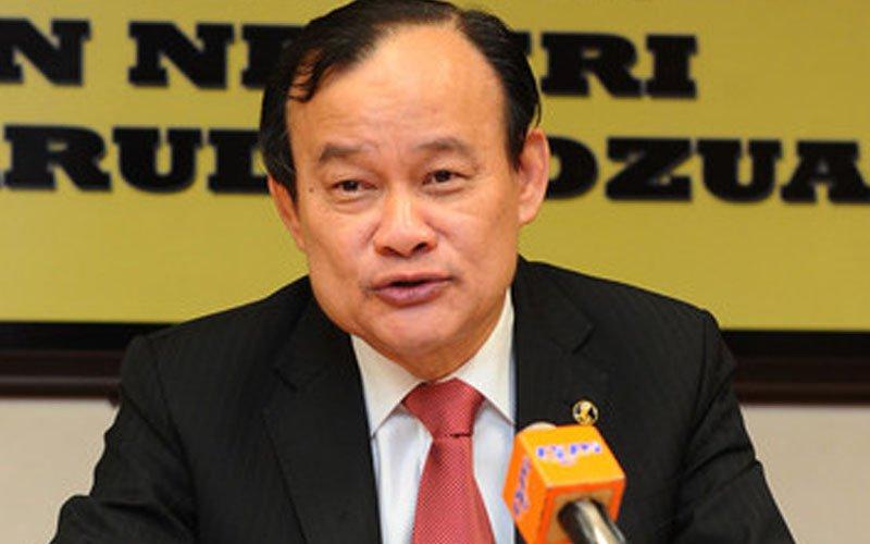 Why are Sabah, Sarawak ungrateful despite huge allocations, asks Ngeh