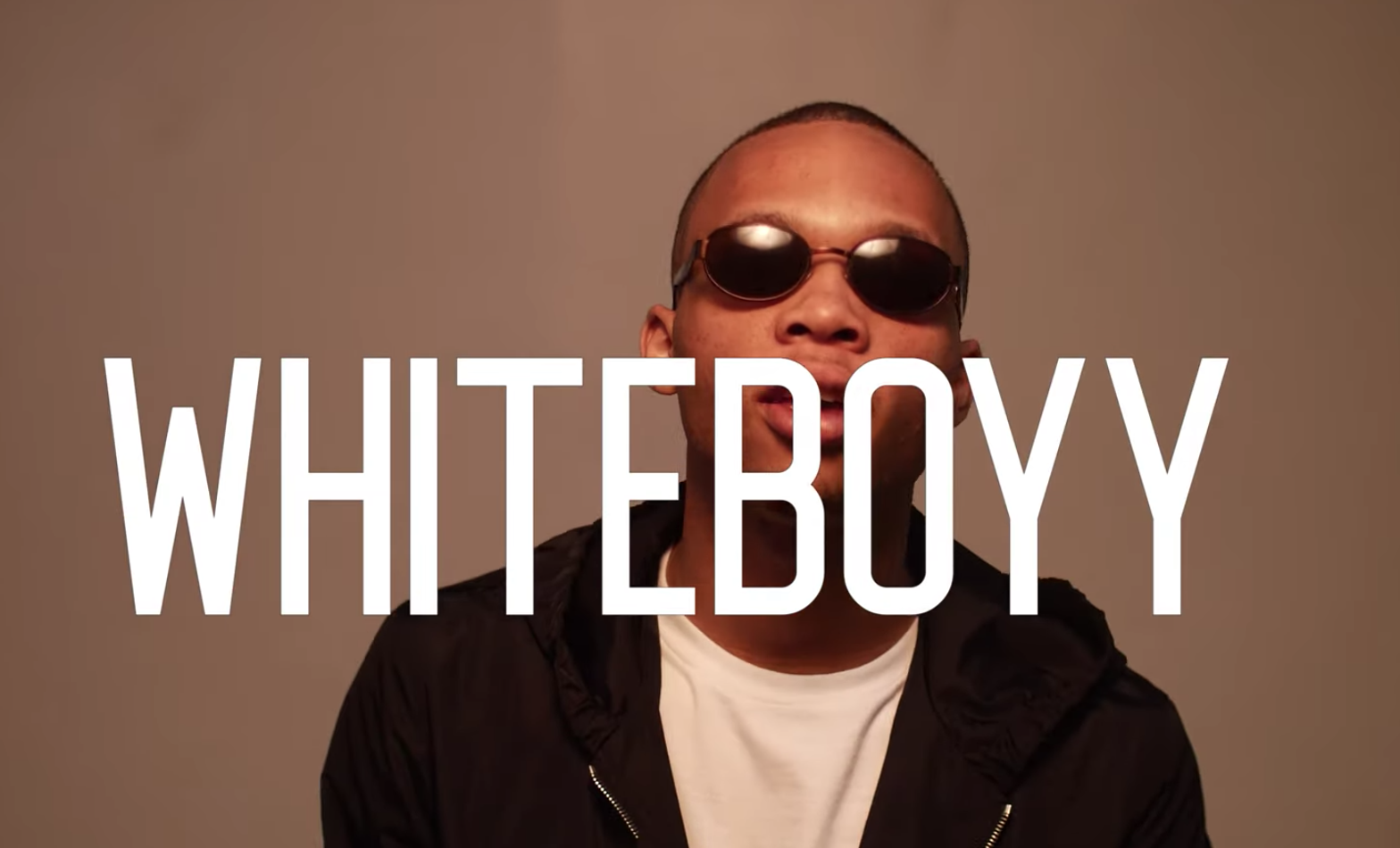"Watch HeadBanga Muzik Group Artist Whiteboyy's ""Sho Mo Age Mi"" Video"