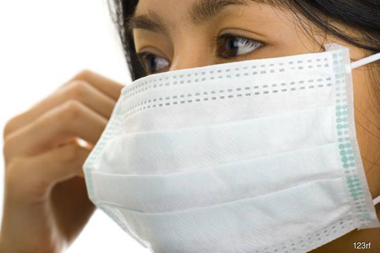 People urged not to engage in panic buying of face masks