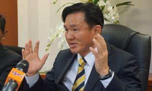 No 'black hand' from Perak DAP leadership in rape case, declares Paul Yong